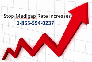 Combat Nebraska Medigap Rate Increases by Comparing Nebraska Medicare Supplement Insurance Plans and Rates