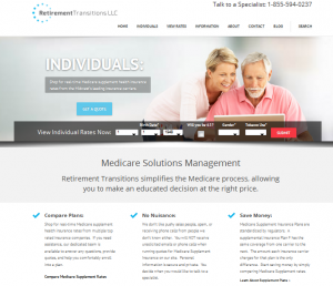 Medigap Quote Steps at Retirement Transitions