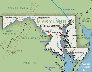 Find Maryland Medicare coverage and Medigap supplemental health insurance plans